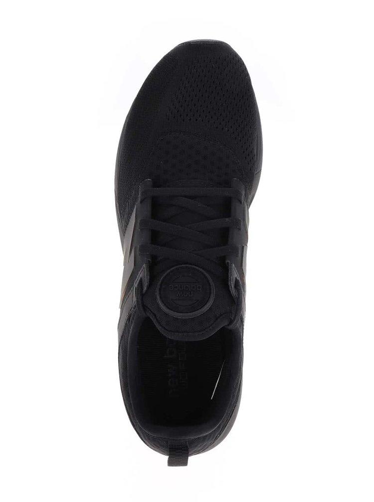 Černé pánské tenisky New Balance