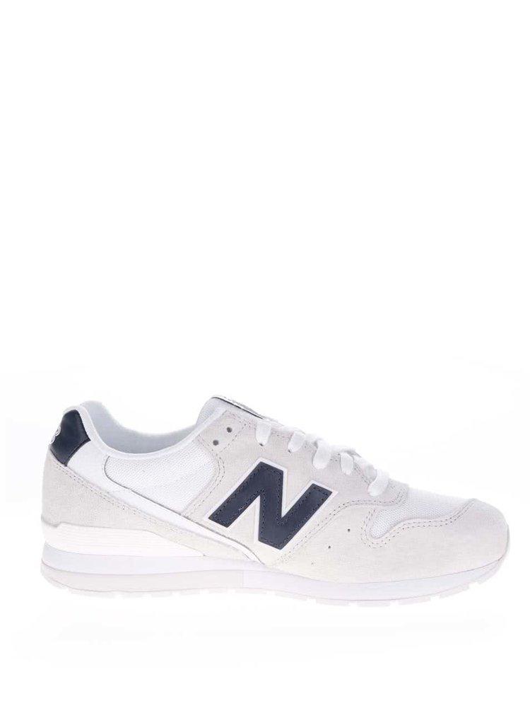 Pantofi sport crem New Balance 996