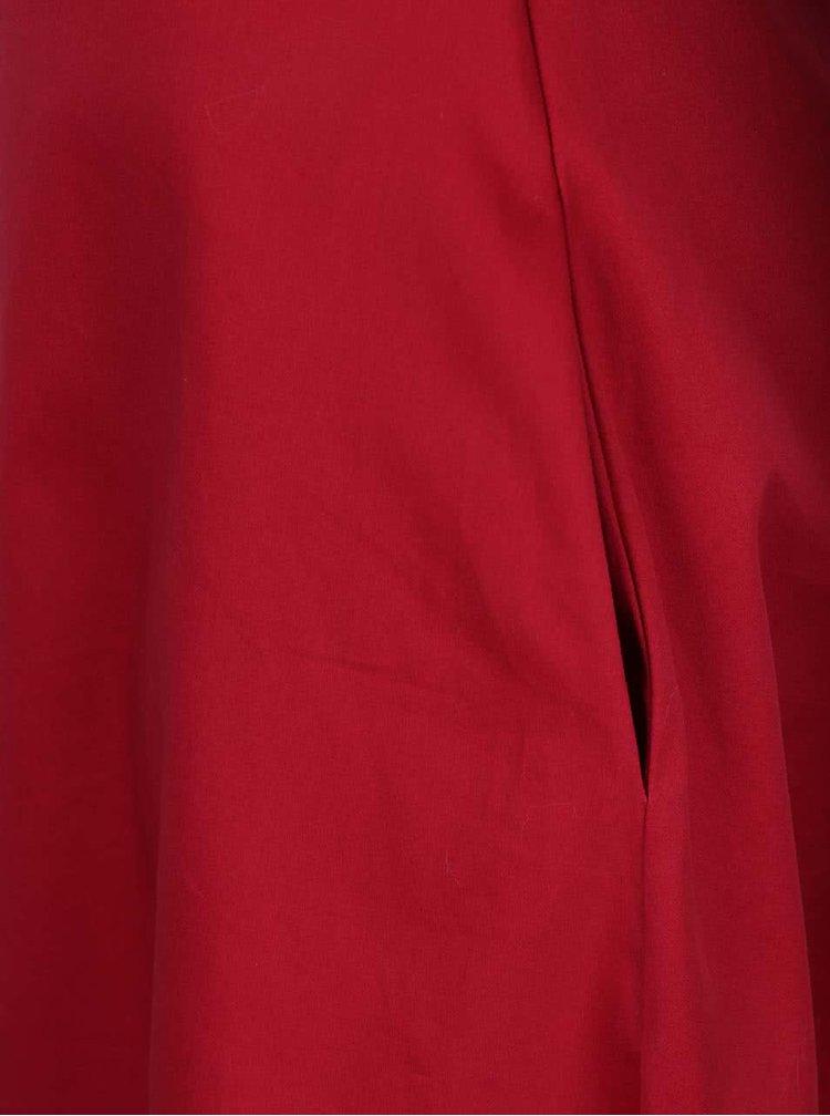 Rochie roșie Dolly & Dotty Lily