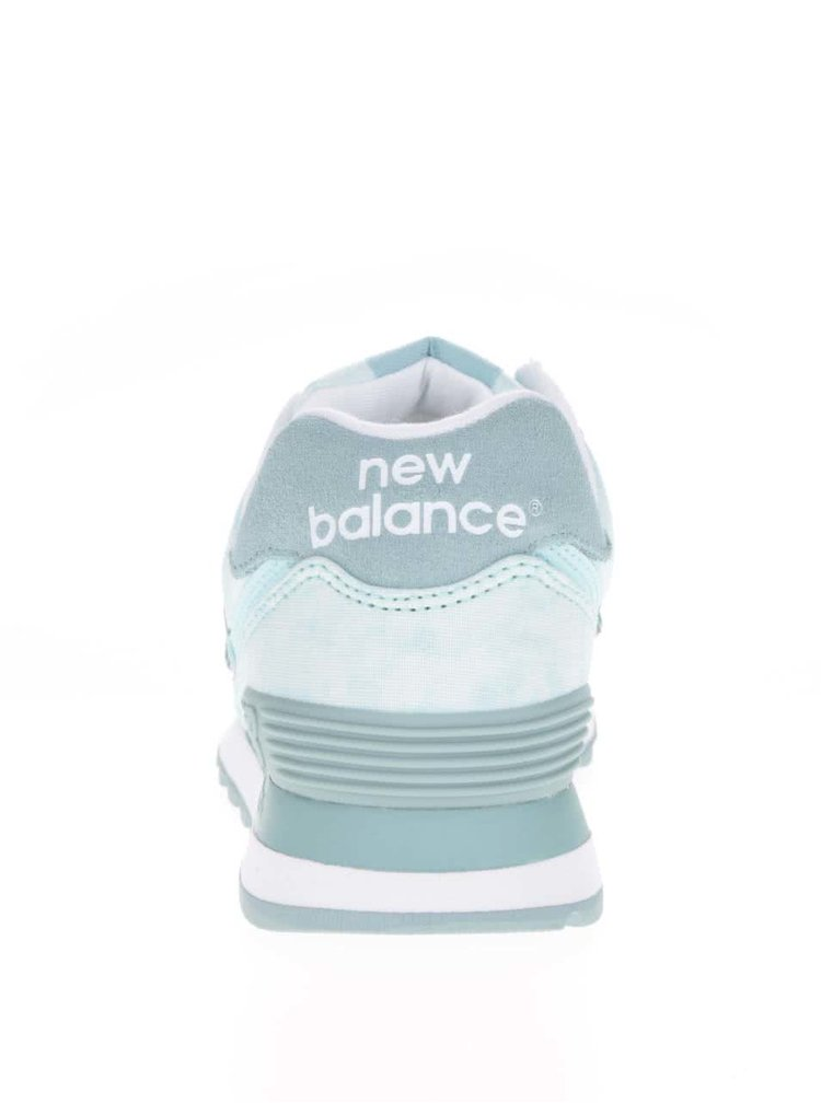 Mentlové dámské tenisky New Balance