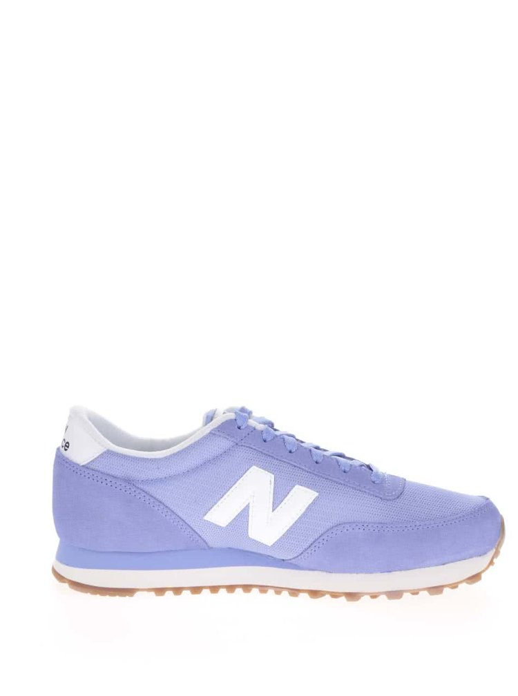 Pantofi sport albastru lavandă New Balance