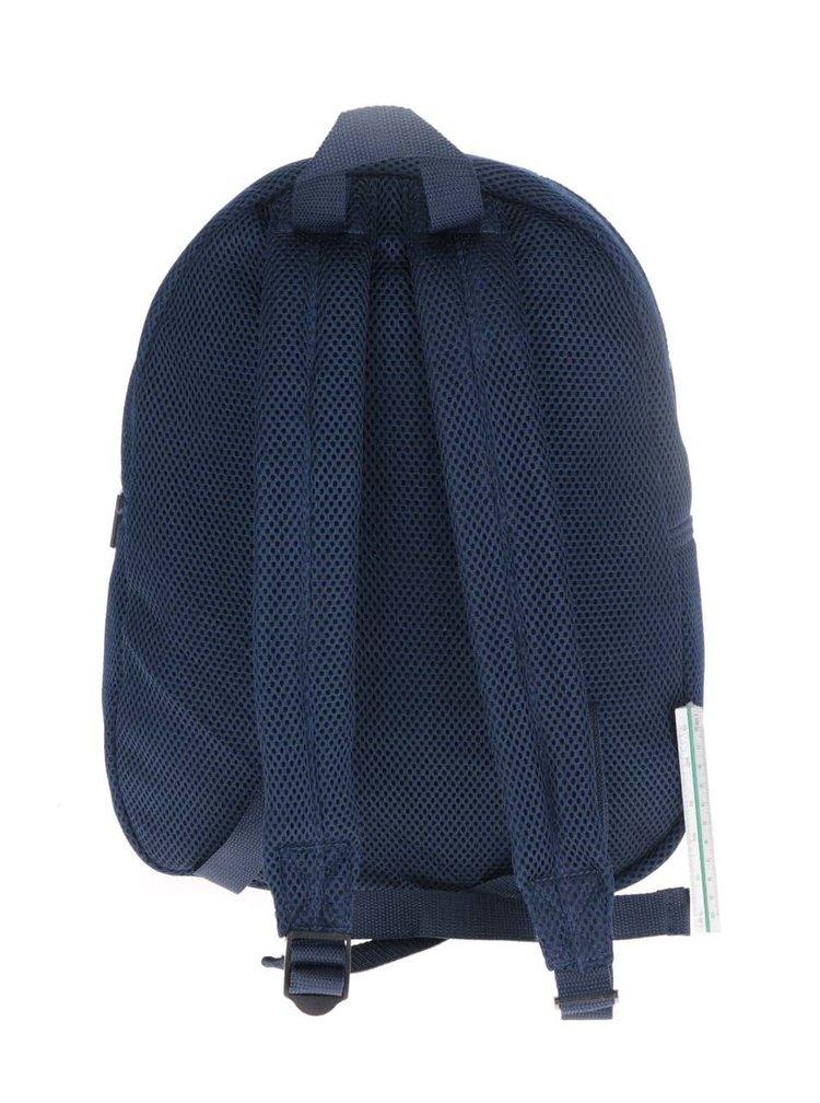 Tmavě modrý batoh s kapsou Dorothy Perkins