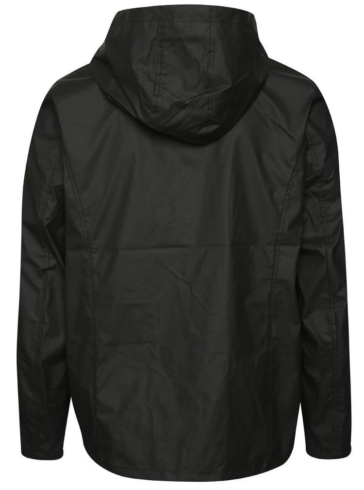 Černá nepromokavá bunda ONLY & SONS Berzan