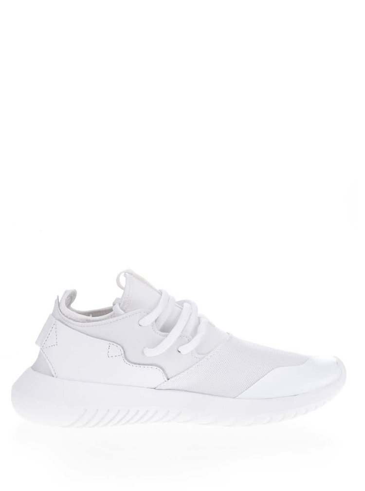 Bílé dámské tenisky adidas Originals Tubular Entrap