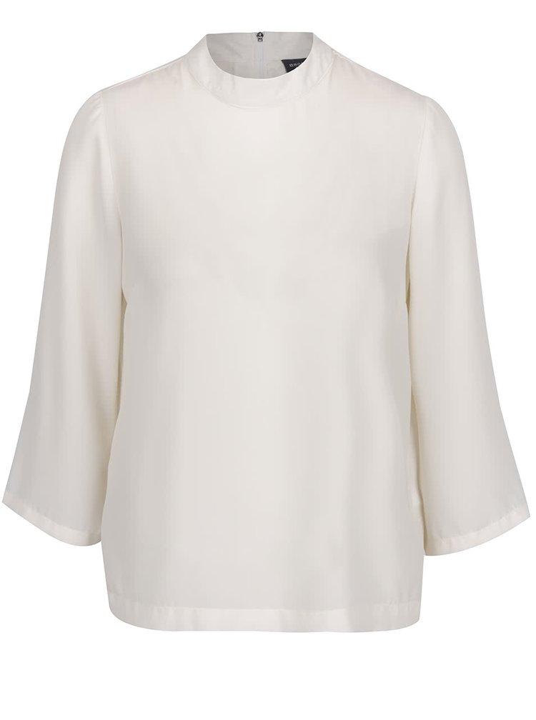 Bluza alb fildes Broadway Beatriz