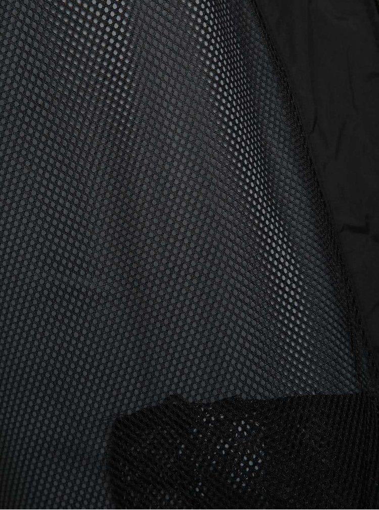Černá pánská lehká bunda Quiksilver