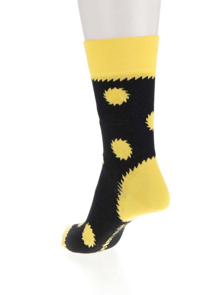 """""""Dobré"""" ponožky mix pro Jeden svět 2017"""