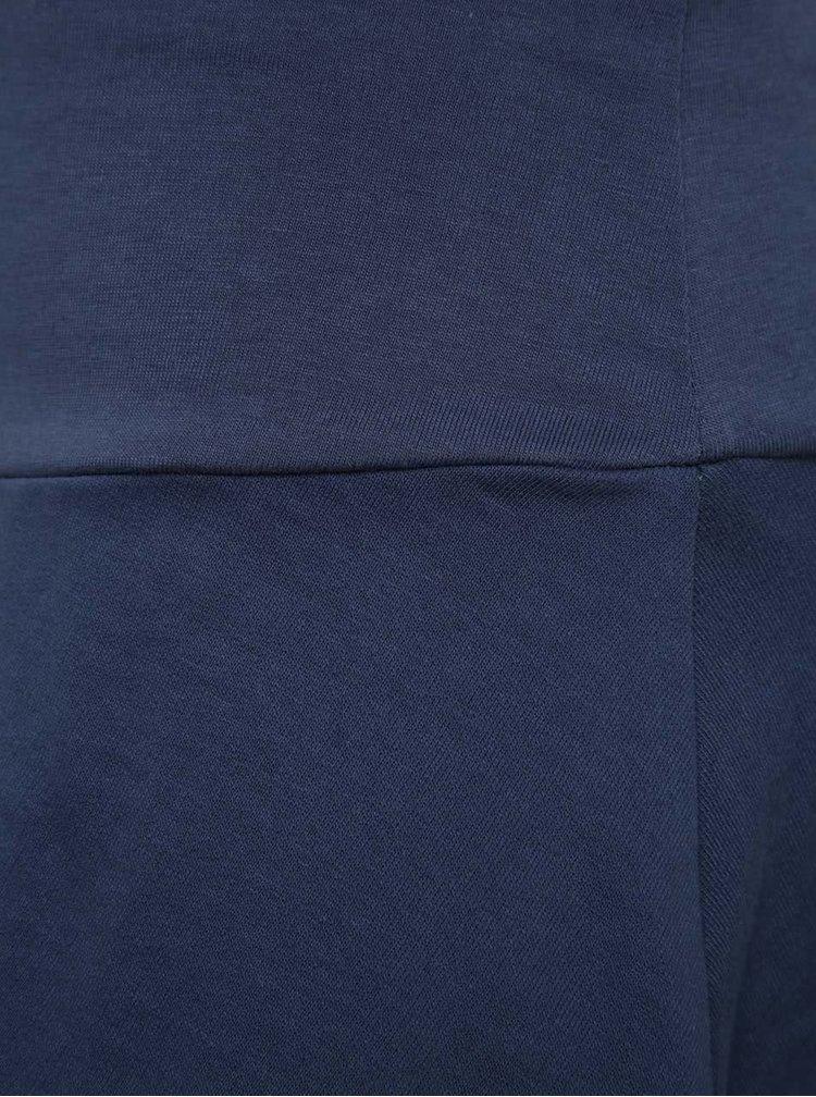 Modrá holčičí sukně 5.10.15.