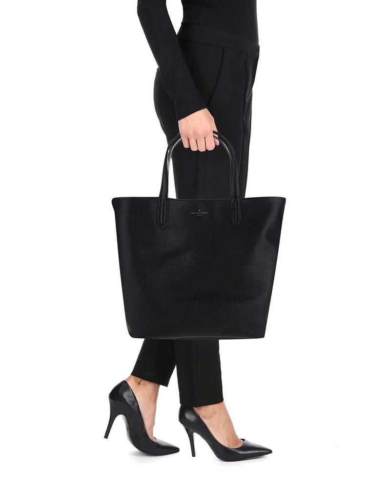Geantă shopper reversibilă Paul's Boutique Chloe