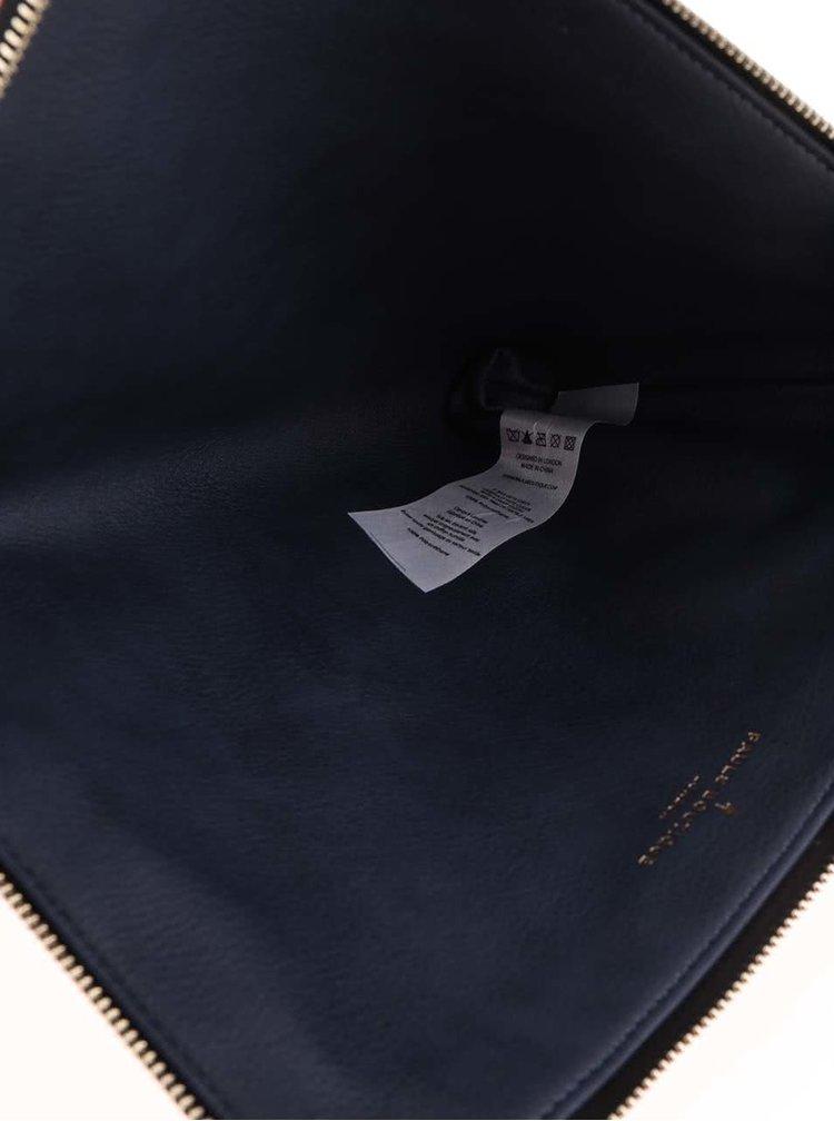 Geantă plic reversibilă Paul's Boutique Mini Fleur