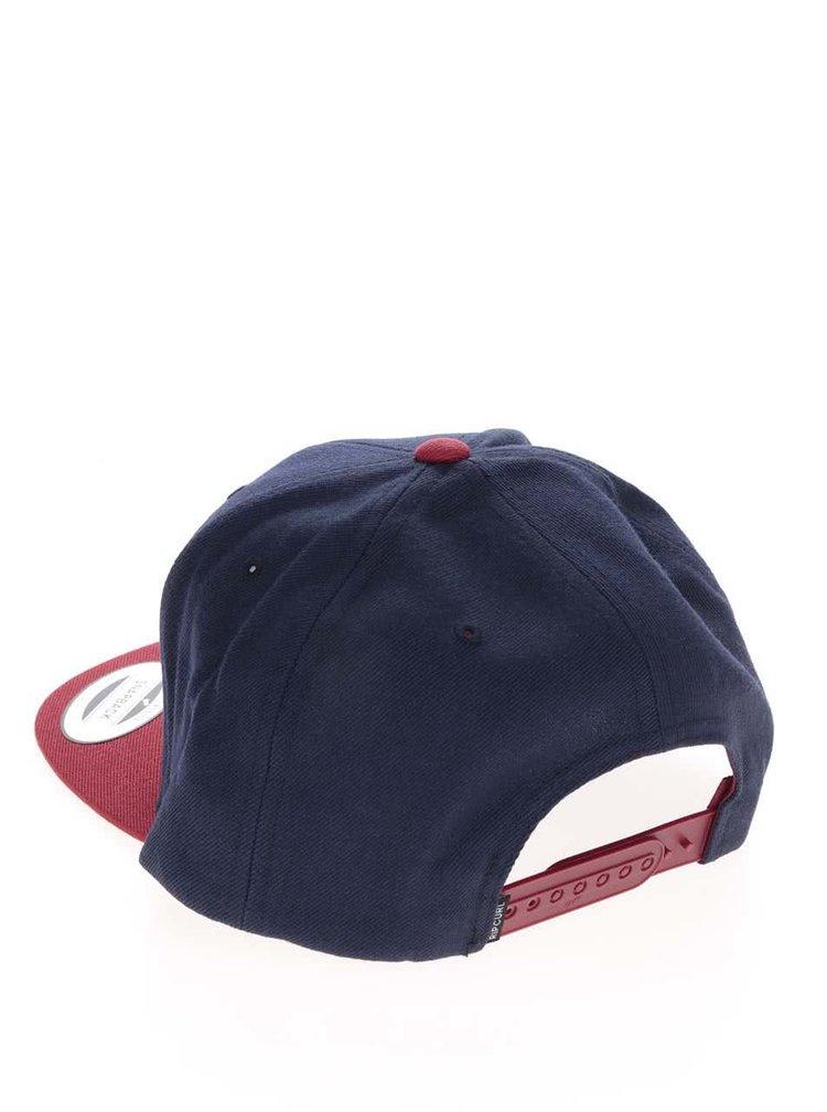 Șapcă bleumarin&roșu Rip Curl Big Undertow