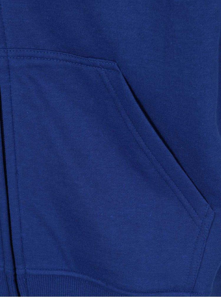Hanorac albastru Rip Curl Modern Mama