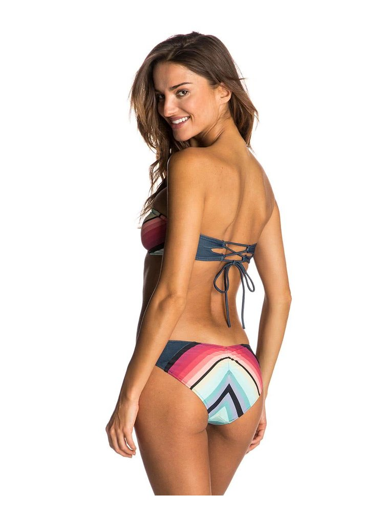 Costum de baie multicolor Rip Curl Surf Daze