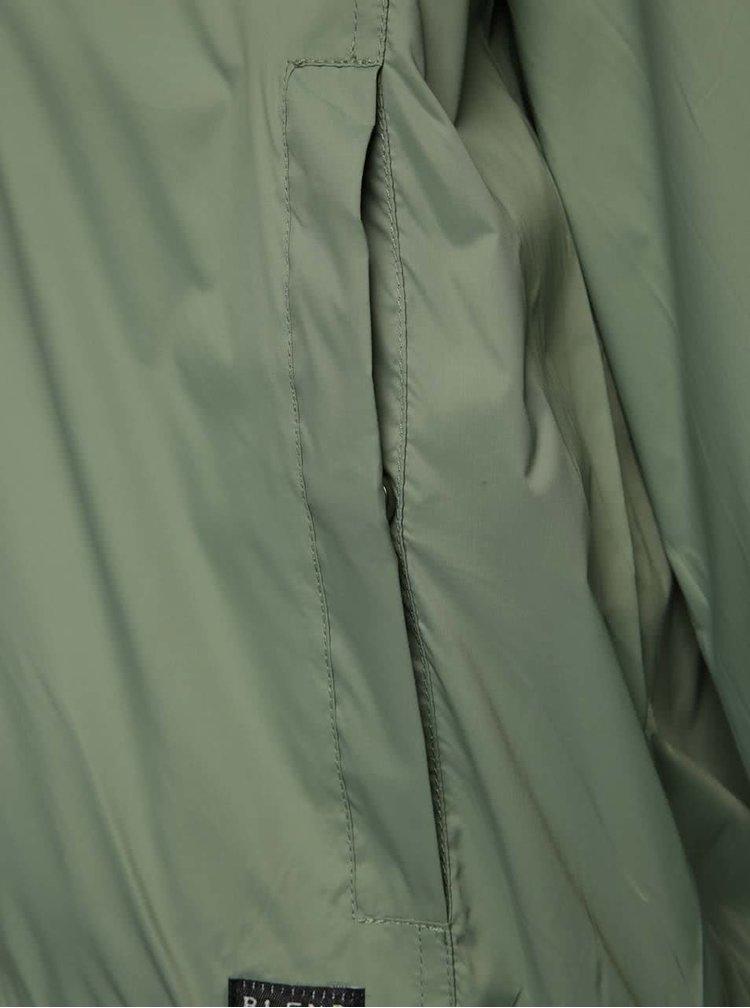 Světle zelená lehká bunda Blend