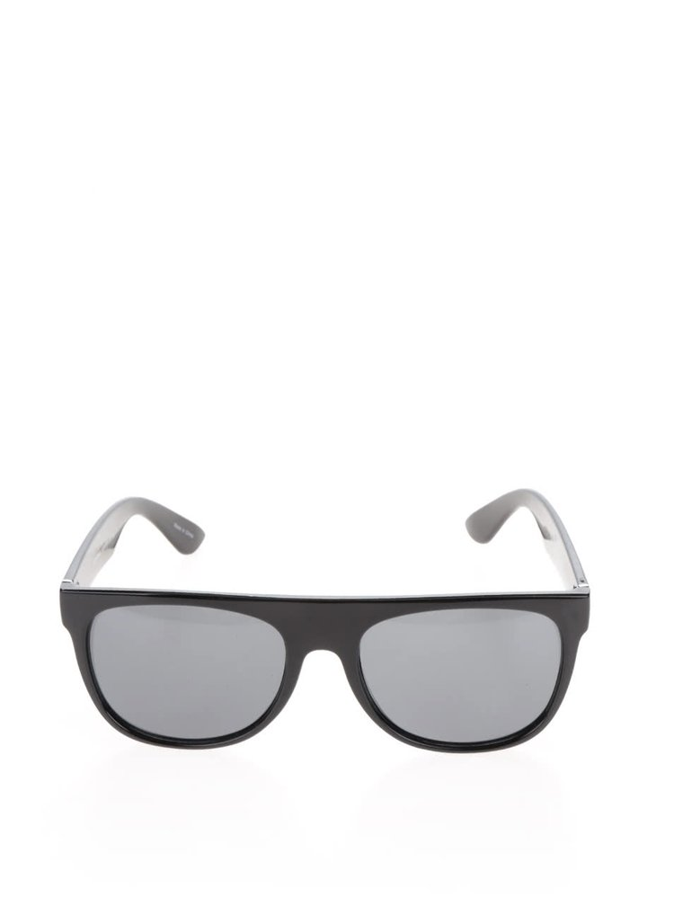 Ochelari de soare negri Pieces Lenni