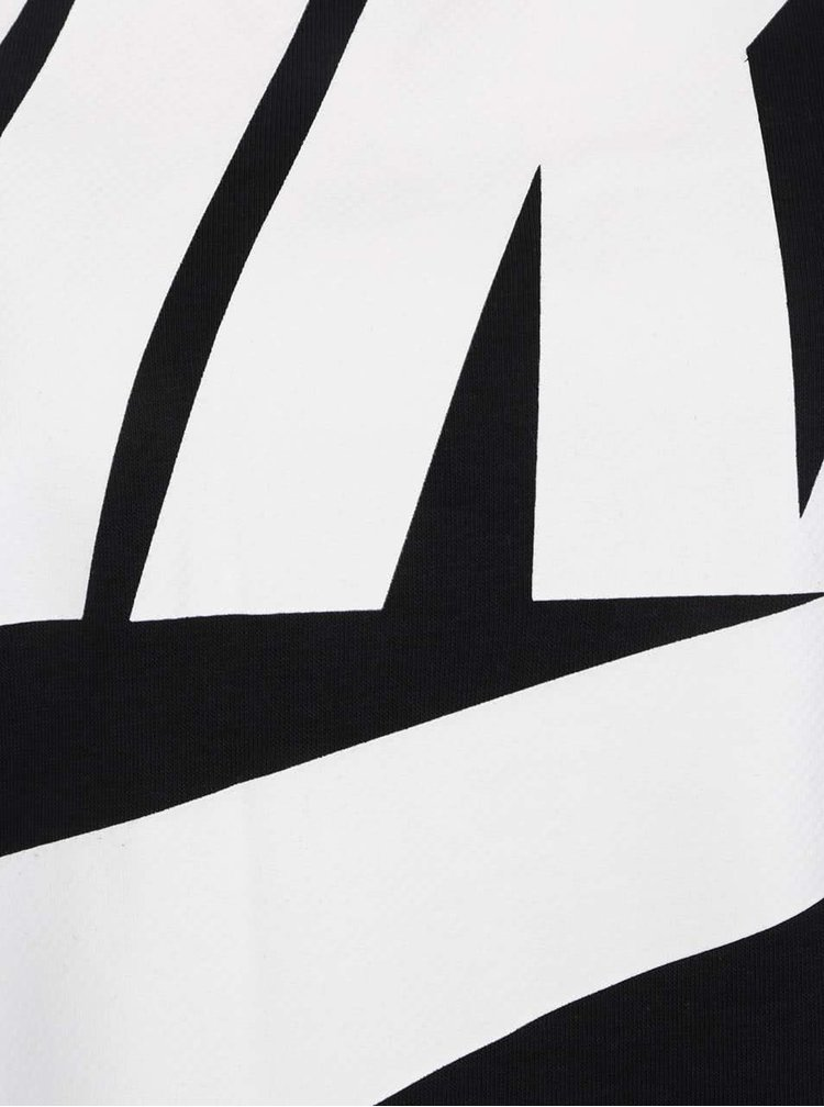 Tricou negru Nike Modern cu logo