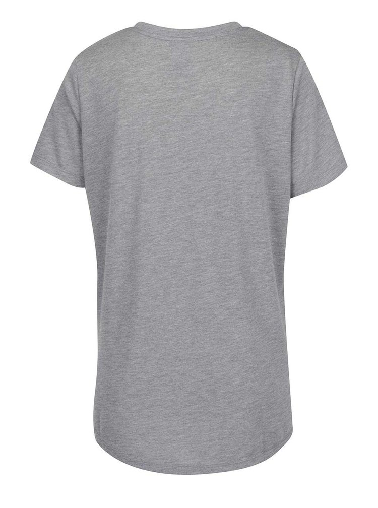 Tricou gri Nike Sportswear Essential