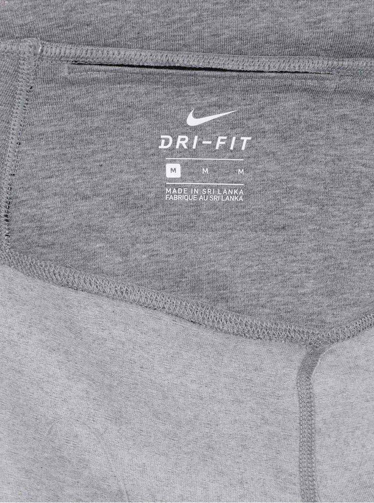 Colanti gri Nike Dry