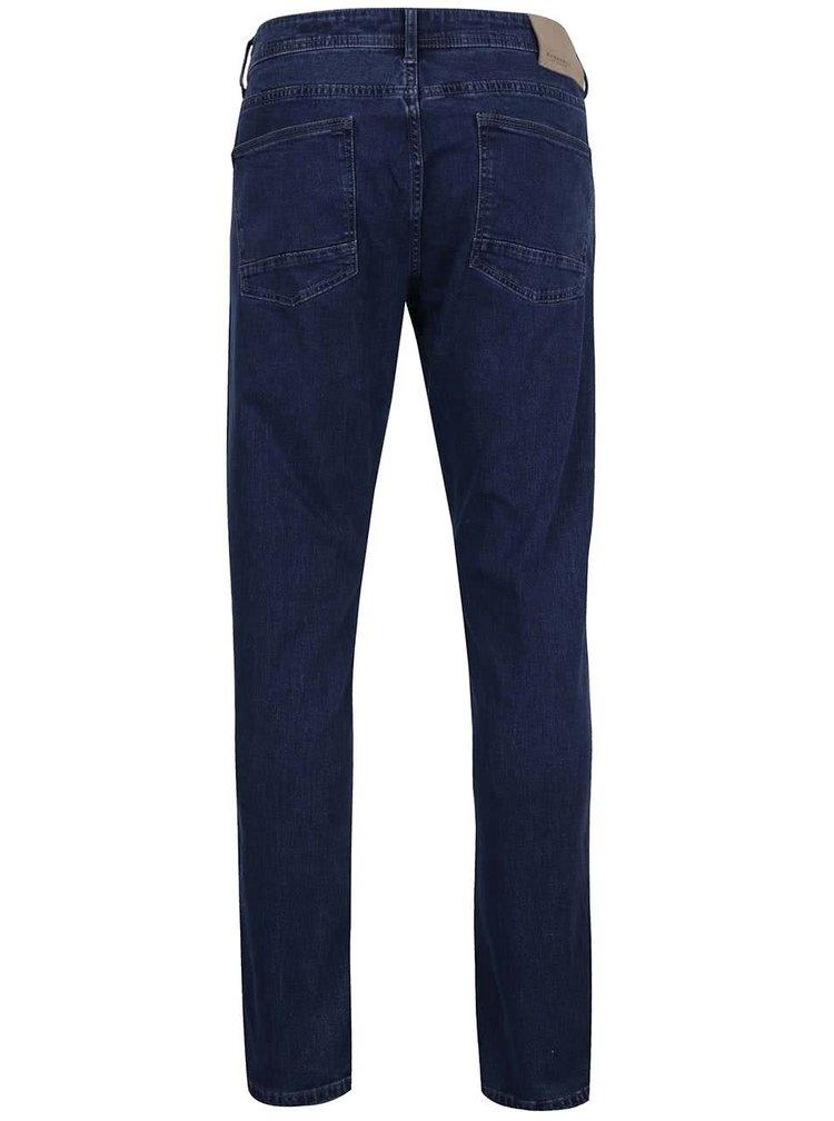 Modré pánské slim džíny Broadway Tyler