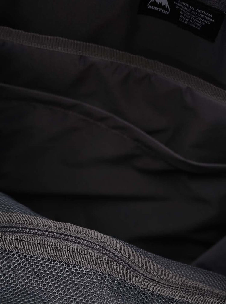 Modro-zelený unisex batoh Burton Tinder 25 l
