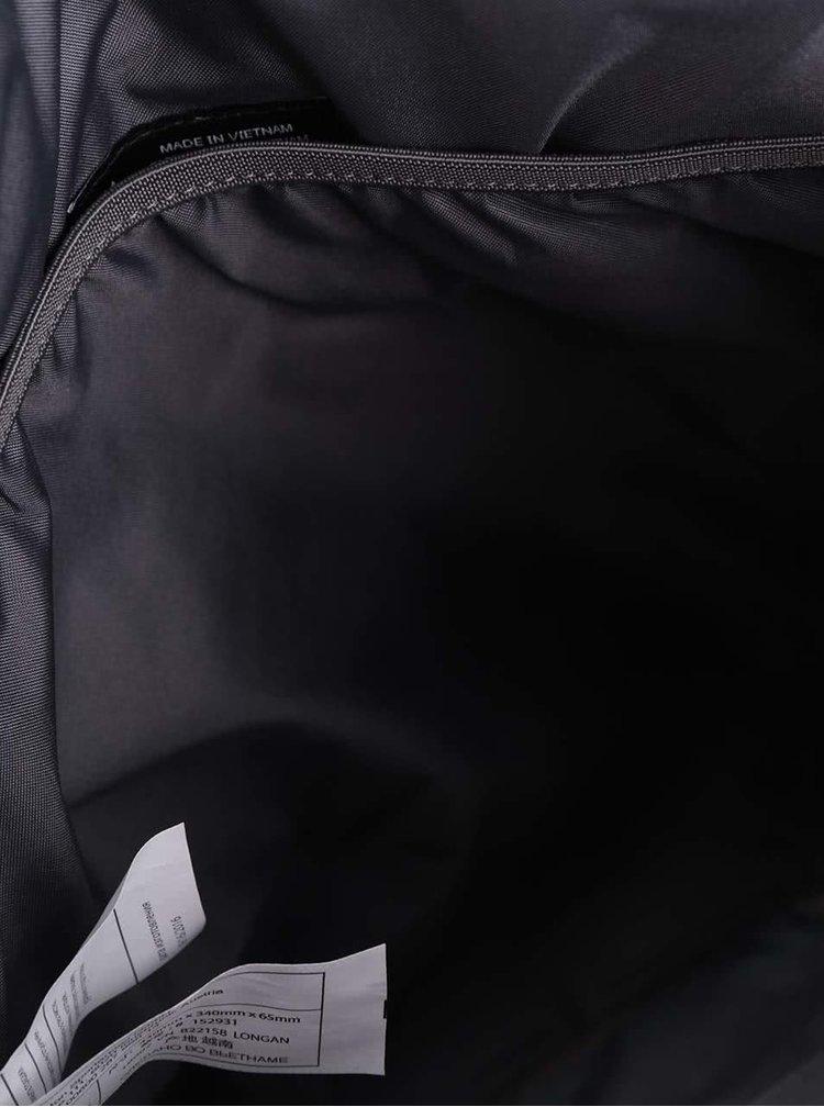 Barevný vzorovaný dámský batoh Burton Taylor 13 l