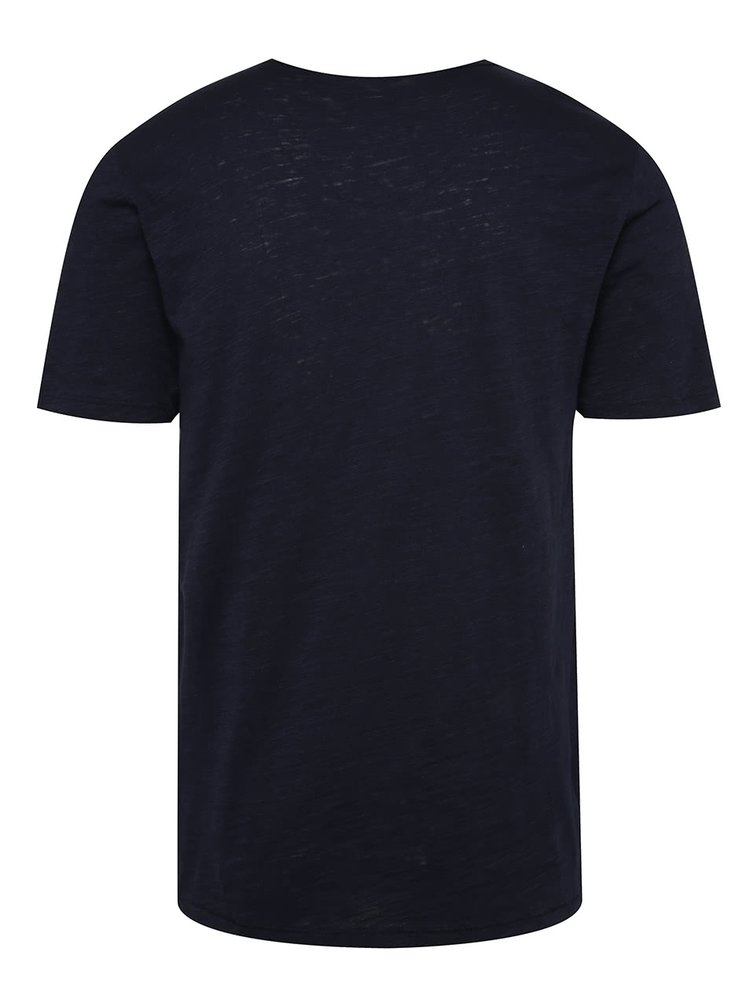 Tricou basic bleumarin - ONLY & SONS Albert
