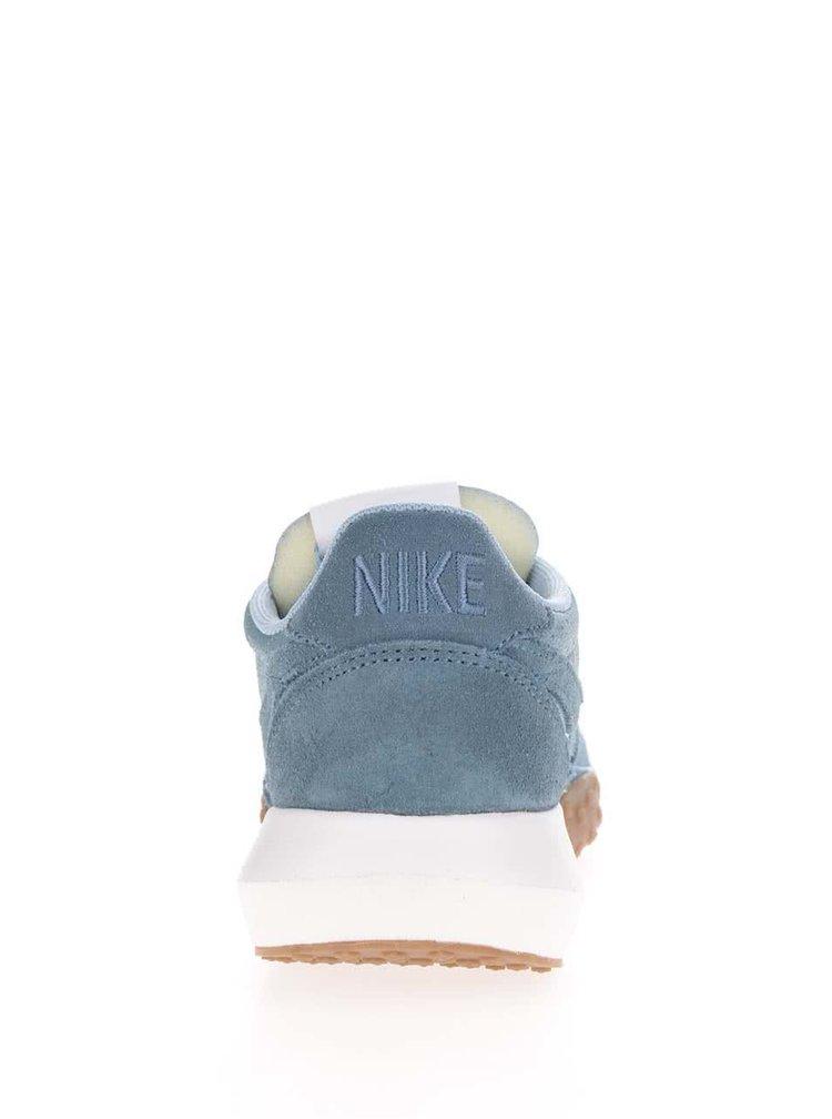 Pantofi sport albaștri Nike Roshe