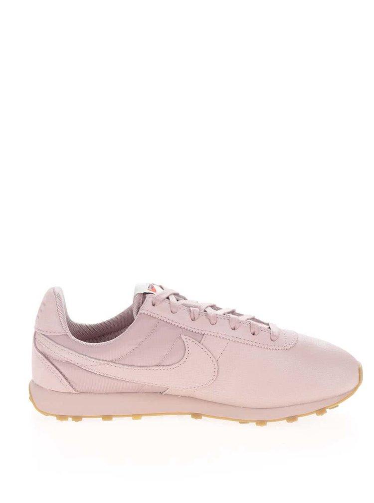 Pantofi sport roz pal Nike Montreal Racer Vintage Premium