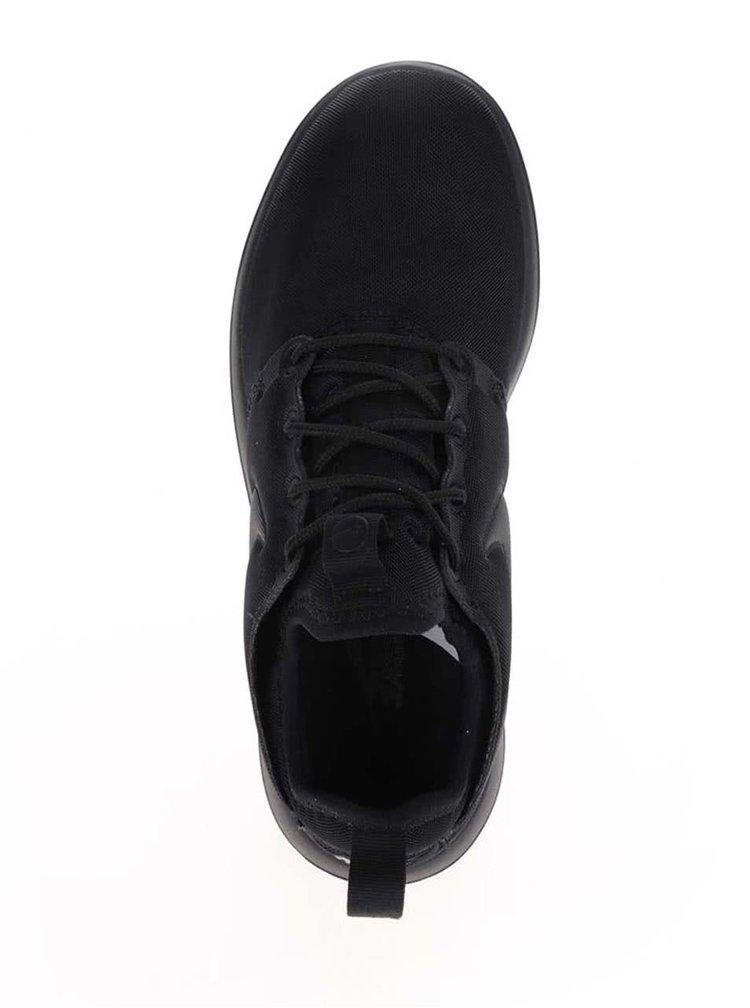 Pantofi sport negri Nike Roshe Two