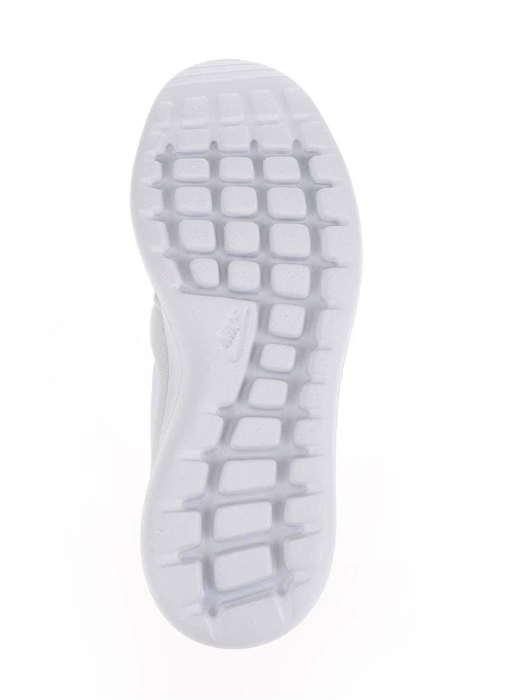 Pantofi sport albi Nike Roshe