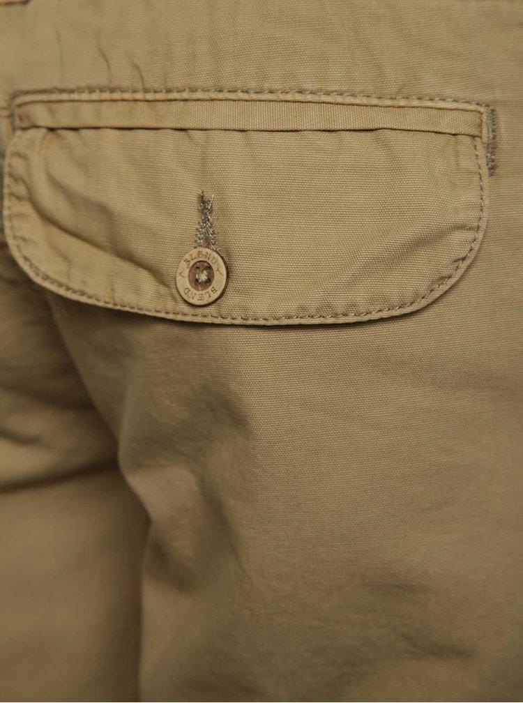 Pantaloni scurți maro Blend