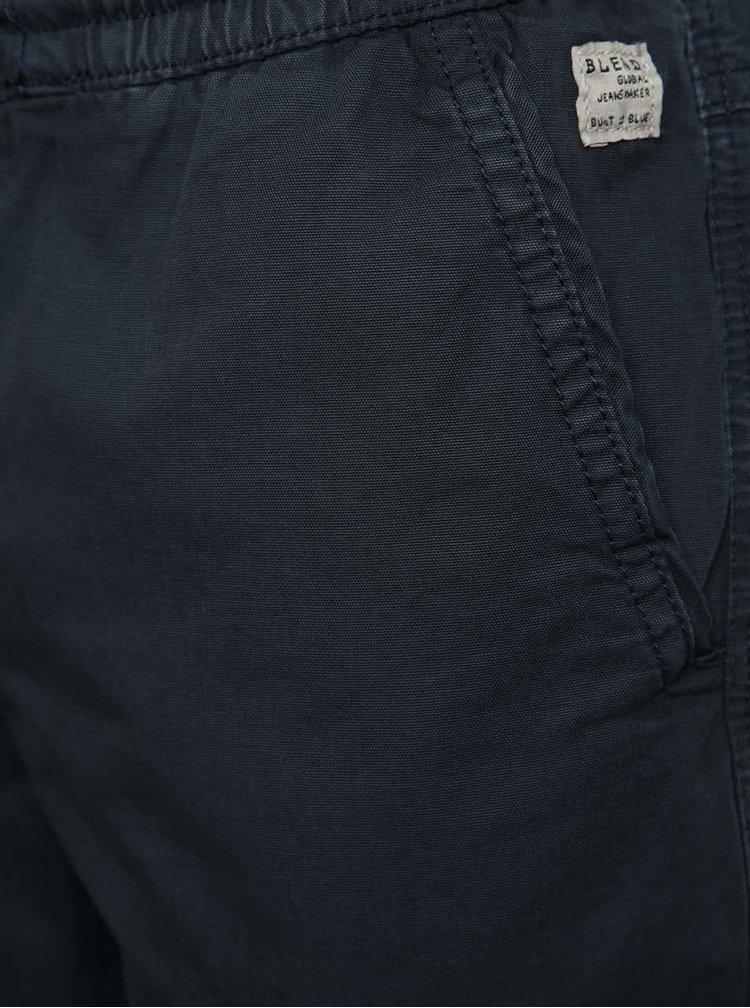 Pantaloni scurti albastri Blend