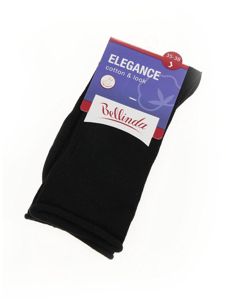 Șosete negre Bellinda Daily