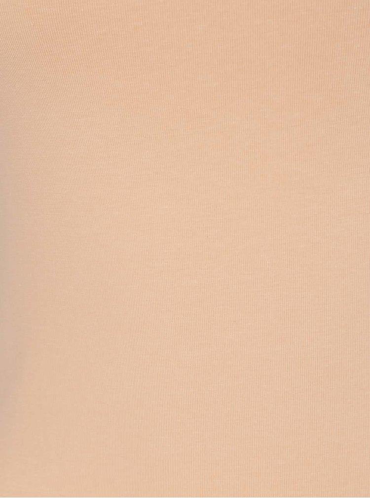 Top basic roz piersica  Haily's Cami Leni