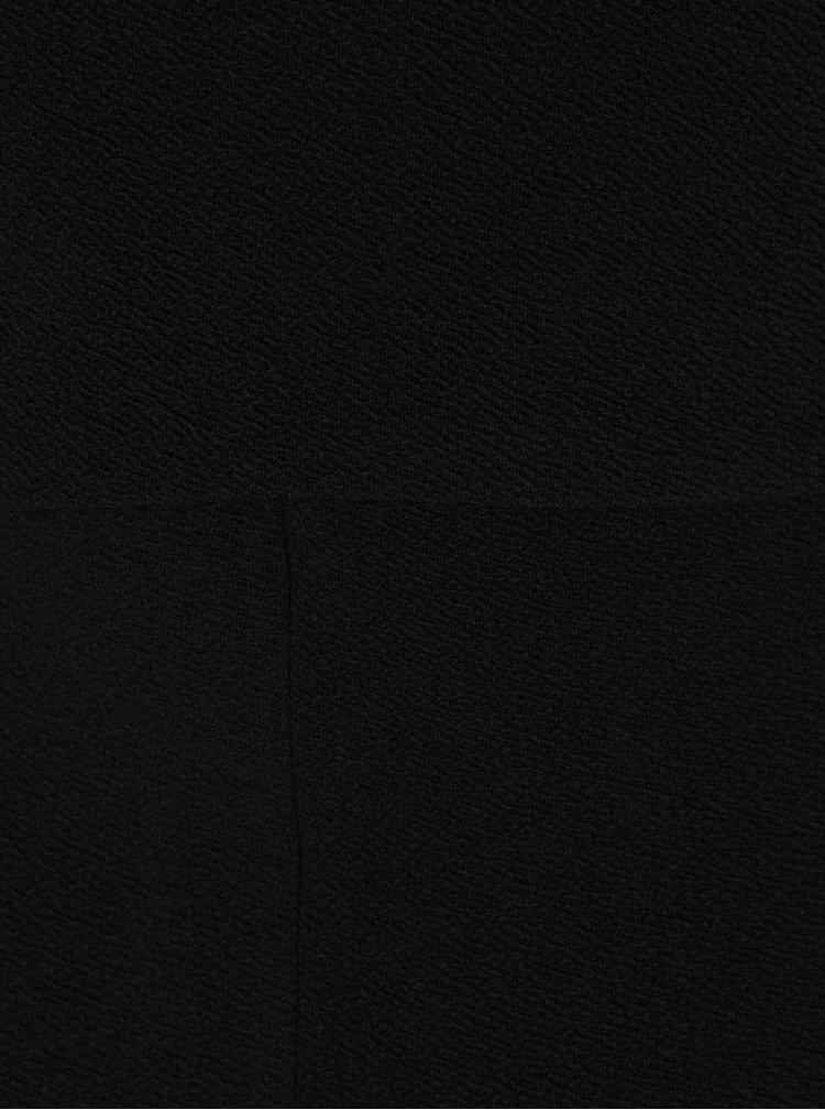 Rochie neagră Apricot