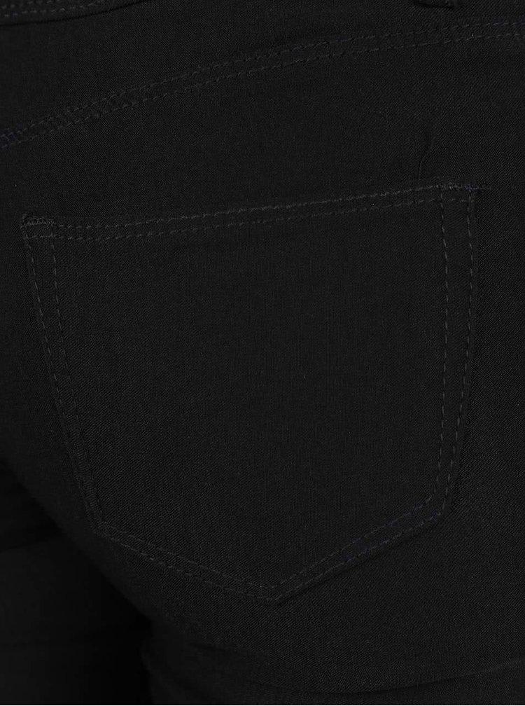 Černé džíny Haily's Janine