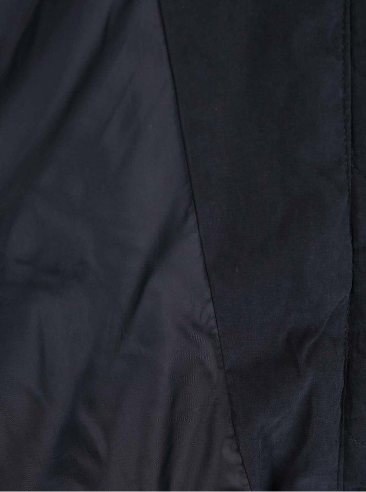 Jachetă bomber matlasată albastru închis Jacqueline de Yong New Treasure