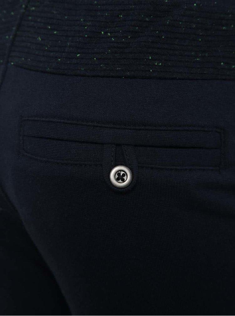 Tmavě modré klučičí tepláky name it In Golf