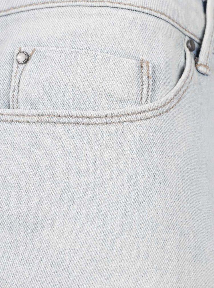 Pantaloni scurți albastru deschis Roxy Way