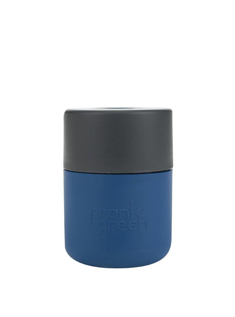 Termos bleumarin&gri închis Frank Green SmartCup 230 ml