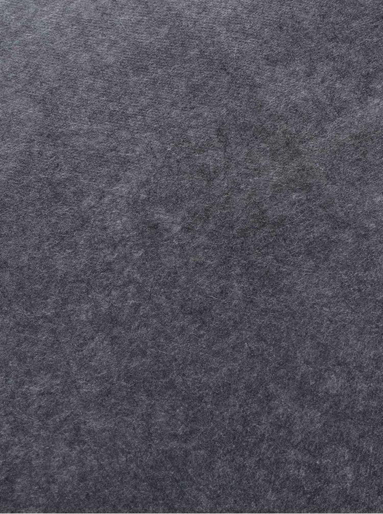 """""""Dobrá"""" šedo-zelená multifunkční přesazovací podložka pro Kokozu"""