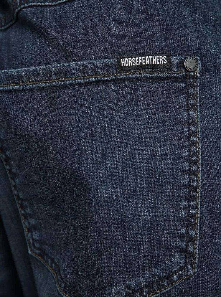 Blugi albastru închis Horsefeathers Bates