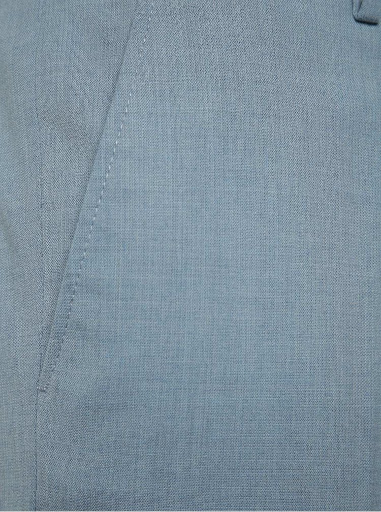 Pantaloni albastru deschis Selected Homme Done-Summer