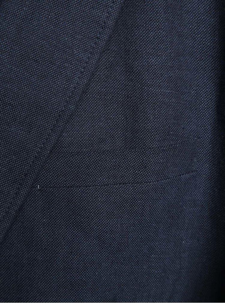 Sacou bleumarin Selected Homme Abone-DB