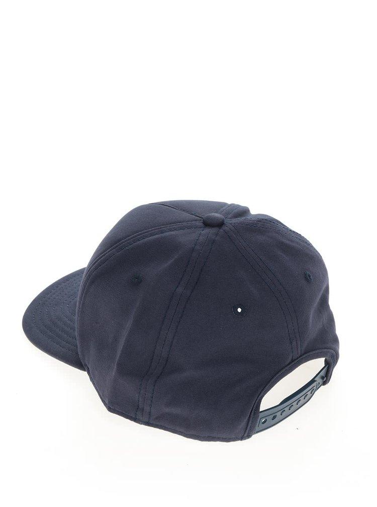 Șapcă bleumarin Converse cu logo