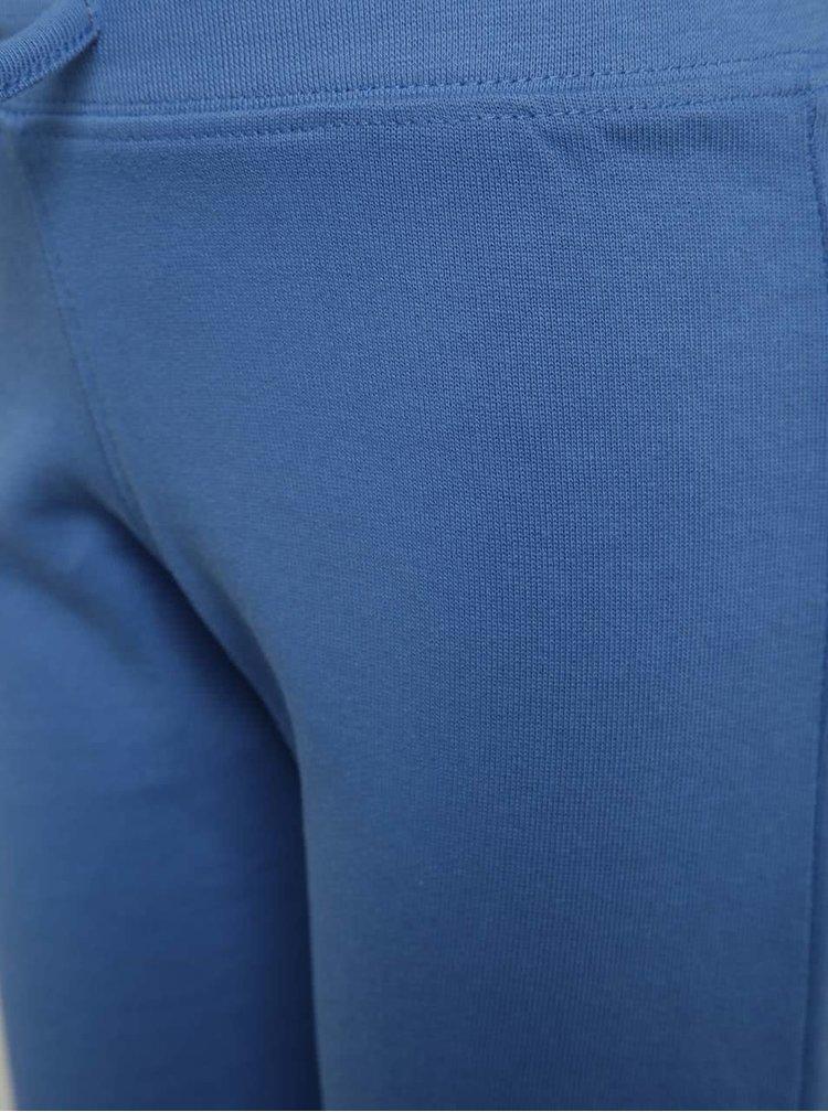 Světle modré klučičí kraťasy Blue Seven