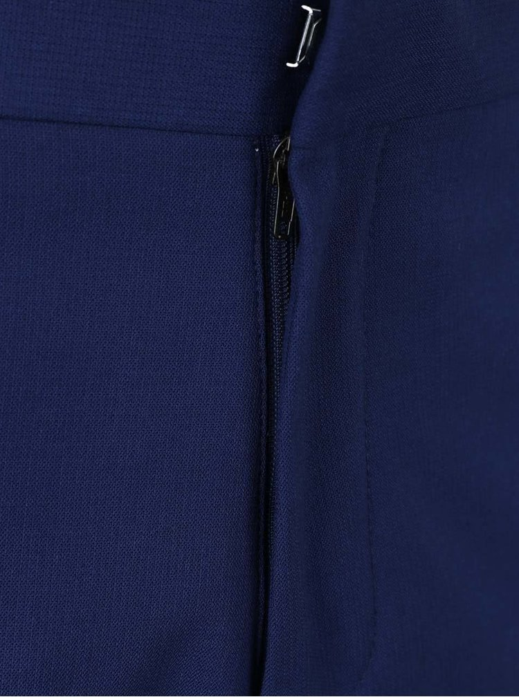 Pantaloni albastru inchis Selected Homme Done-Summer