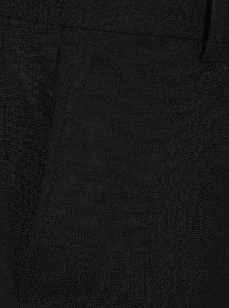 Pantaloni negri Selected Homme Done-Summer