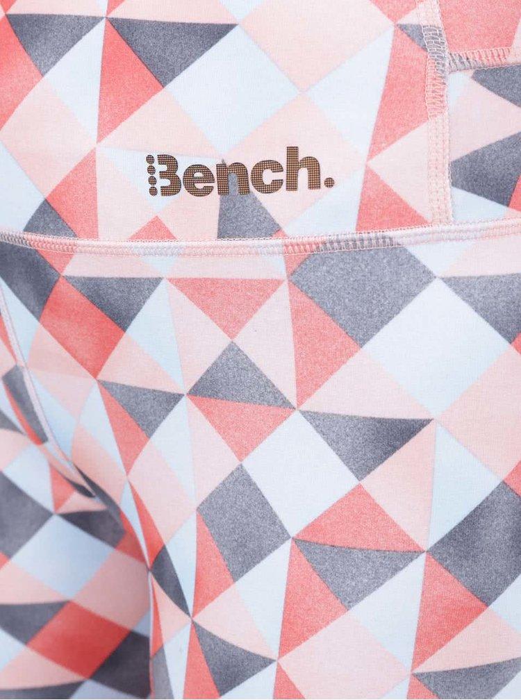 Colanti cu model multicolor Bench
