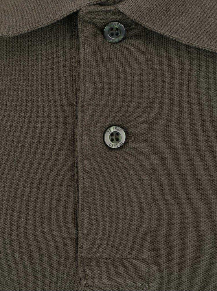 Khaki polo triko JP 1880